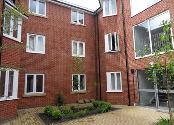Thumbnail 1 bed flat to rent in Hill Street, Ross-On-Wye