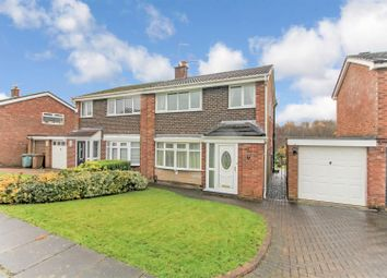 3 bed semi-detached house for sale in Compton Way, Middleton, Manchester M24