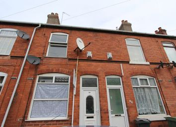 Thumbnail 2 bedroom terraced house to rent in Whitmore Street, Walsall