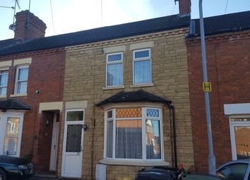 Thumbnail 4 bedroom shared accommodation to rent in East Grove, Rushden