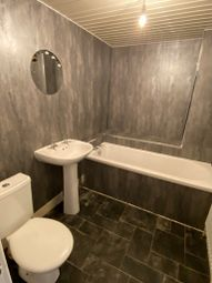 Thumbnail 1 bedroom flat to rent in Trinity Street, Hawick