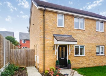 3 bed semi-detached house for sale in Blake Close, Towcester NN12