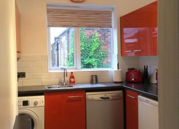 Thumbnail 4 bedroom terraced house to rent in Garstang, Preston