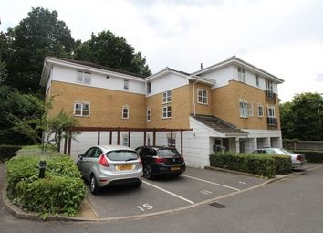 Thumbnail 2 bed flat to rent in Sabin Gates, Old Bracknell Lane East, Bracknell