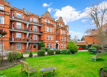 Thumbnail 3 bedroom flat to rent in Bedford Park Mansions, The Orchard, London