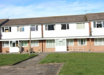 Thumbnail 3 bedroom flat for sale in Larchwood Close, Heswall, Wirral