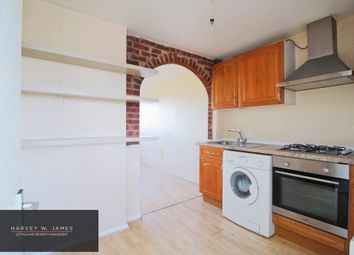 Thumbnail 1 bed flat to rent in Kingfisher Road, Larkfield, Aylesford