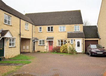 Thumbnail 3 bed end terrace house for sale in Swansfield, Lechlade