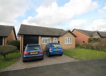 Thumbnail 2 bed detached bungalow for sale in The Range, Highnam, Gloucester