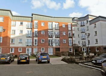 Thumbnail 2 bed flat for sale in Kingsferry Court, Renfrew
