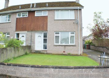 Thumbnail 3 bed semi-detached house to rent in Tarvit Drive, Cupar, Fife