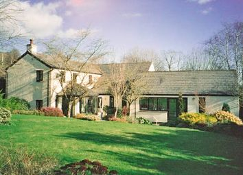 Thumbnail 4 bed detached house for sale in Well Lane, Llanvair Discoed, Nr Chepstow