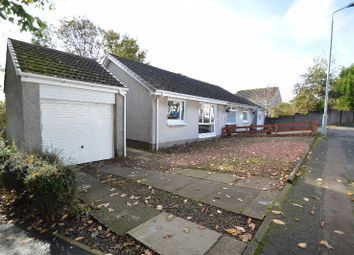 Thumbnail 2 bed bungalow for sale in Hillpark Rise, Kilwinning, North Ayrshire