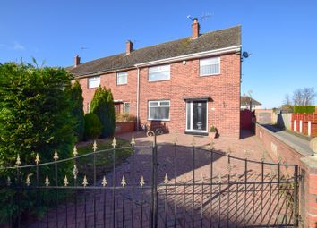 Thumbnail 3 bed end terrace house for sale in Ringway, Great Sutton