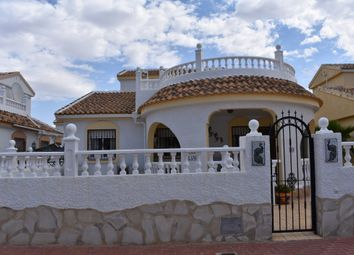 Thumbnail 3 bed villa for sale in Camposol C, Camposol, Murcia, Spain