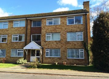 Thumbnail 2 bed flat to rent in Sylvia Close, Town Centre, Basingstoke
