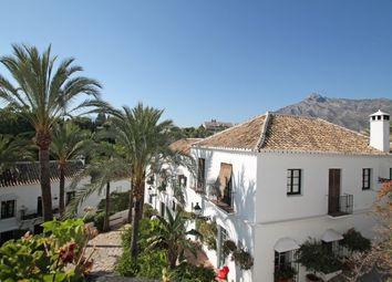Thumbnail 2 bed town house for sale in Lomas Del Marbella Club, Marbella Golden Mile, Costa Del Sol