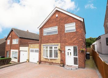 3 bed detached house for sale in Lowther Drive, Swillington, Leeds LS26