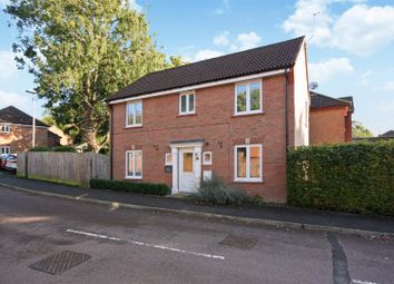 4 bed detached house for sale in Orchard Close, Burgess Hill RH15