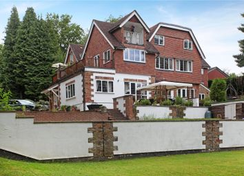 Thumbnail 2 bed flat for sale in Parklands, Hazel Grove, Hindhead, Surrey
