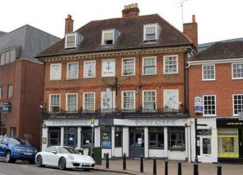 Thumbnail Retail premises to let in 13-15 High Street, Staines