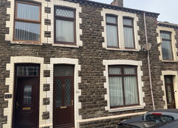 Thumbnail 3 bed terraced house to rent in Caradog Street, Port Talbot, Neath Port Talbot.