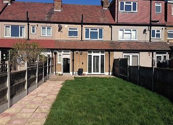 Thumbnail 3 bed detached house to rent in Otley Drive, London
