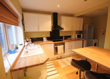 Thumbnail 3 bed terraced house to rent in Corfe Close, Quinton