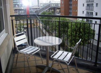 Thumbnail 2 bed flat to rent in 4 Newport Ave, Poplar, London