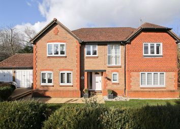Thumbnail 5 bedroom detached house to rent in Nutfields, Ightham, Sevenoaks