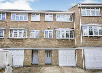 Upper Park Road, Bromley, Kent BR1. 3 bed terraced house for sale