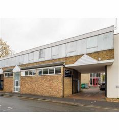 Block of flats for sale in Benwick House West Drayton, West Drayton UB3