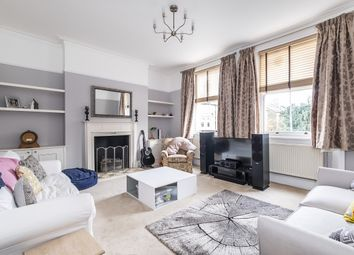 Thumbnail 3 bed flat to rent in Homefield Road, London