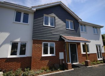 Thumbnail 3 bed terraced house for sale in Patterson Place, Oakdale, Poole