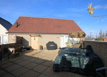 Thumbnail 2 bed flat for sale in Hallett Road, Flitch Green, Dunmow