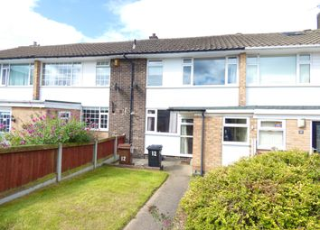 Thumbnail 3 bed town house for sale in Meriden Avenue, Garforth, Leeds