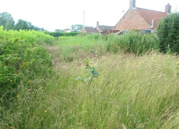 Thumbnail Land for sale in Land Adjacent To 32 Park Drive, Hethersett, Norfolk