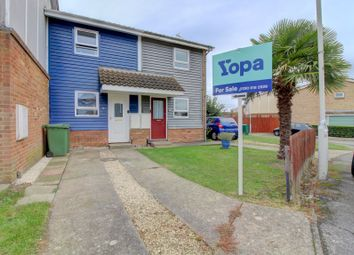 Burlington Court, Pitsea, Basildon SS13. 2 bed terraced house