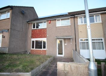 Thumbnail 3 bed terraced house for sale in Helston Walk, Middleton, Leeds