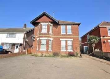 Thumbnail 4 bed maisonette for sale in Bournemouth Road, Lower Parkstone, Poole