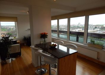 Thumbnail 2 bed flat for sale in Amesbury Tower, Westbury Estate, Battersea, London