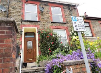 Thumbnail 2 bed terraced house for sale in Charles Street, Tonypandy