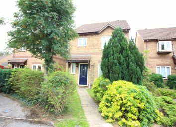 Thumbnail 3 bed detached house for sale in Meadgate, Emersons Green, Bristol
