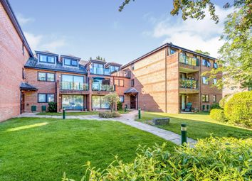 Thumbnail 2 bedroom flat for sale in Winn Road, Highfield, Southampton