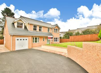 Thumbnail 5 bed detached house for sale in Hill Street, Aberaman, Aberdare