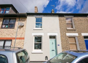Thumbnail 2 bed terraced house for sale in Milford Street, Cambridge