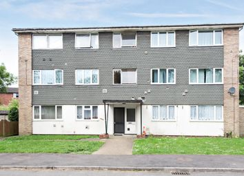 Thumbnail 2 bed flat for sale in Feltham, Middlesex