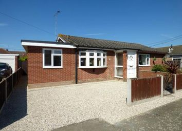 Thumbnail 3 bed bungalow for sale in Station Road, Canvey Island
