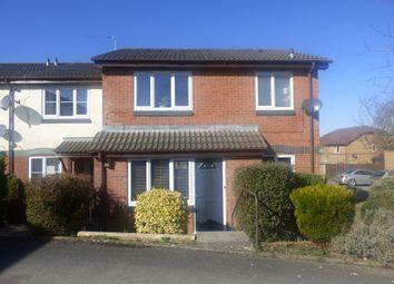 Thumbnail 1 bed end terrace house for sale in Railton Jones Close, Stoke Gifford, Bristol