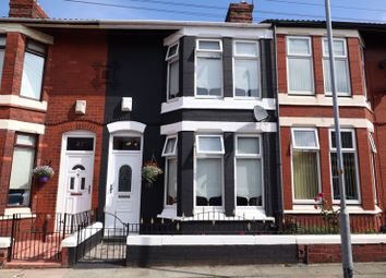Thumbnail 3 bed terraced house for sale in Middlesex Road, Bootle